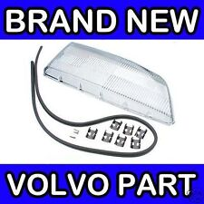 Volvo S70, V70, C70 (-00) Headlight / Headlamp Glass (Right)