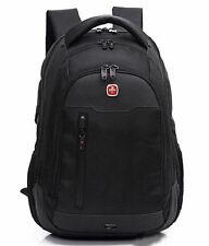 Laptop bag Swiss gear Rucksack Notebook Shoulder Bag Waterproof Travel Backpack