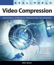 Real World Video Compression (Real World)-ExLibrary