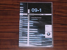 DVD GPS BMW Business DVD Ost Europa