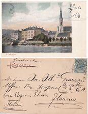 # AUSTRIA - VILLACH 1904
