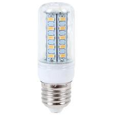 1pcs Universal E27 6W  36 LED SMD 5730 Light LED Corn Bulb Warm White 110V