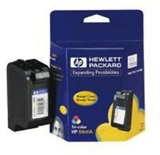 Original Genuine HP Hewlett Packard Tri-colour Ink Cartridge 51641A 51641AE 41