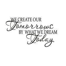Removable Vinyl Wall Sticker Decal Mural DIY Room Art Home Decor Quote