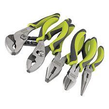 Craftsman Evolv 5 pc. Pliers Set Free Shipping New