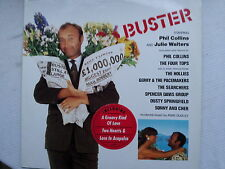 Buster OST