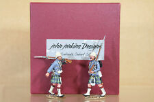 JOHN JENKINS JJ DESIGNS GDH-09 FIRST SUDAN WAR 1884 85 GORDON HIGHLANDERS p