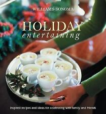 Williams-Sonoma Holiday Entertaining