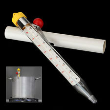 Food-safe Kitchen Temperature Read Stick Thermometer Cooking Jam Sugar Candy