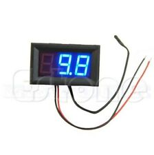 -50 ~ 110 °c Digital LED Thermometer DC 12v Car Temperature Monitor Panel Meter