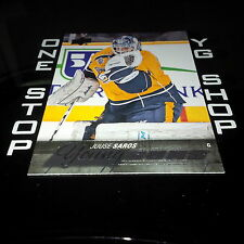 2015 16 UD YOUNG GUNS 464 JUUSE SAROS RC +FREE COMBINED S&H