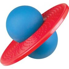 Rock N Hopper Balance Board Pogo Lolo Jumping Exercise Bounce Space Ball Toy 601