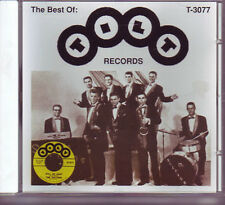 V.A. - THE BEST OF TILT RECORDS - Great CD