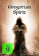 GREGORIAN SPIRIT (SKY OF ANGELS/DARK CASTLES /THE FALLEN ONE) 2 DVD NEU
