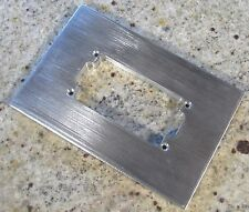Electric Guitar Humbucker Installation Aluminum Router Guide USA Luthier Made
