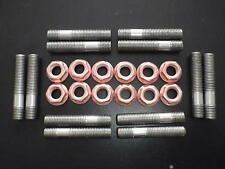 for Nissan Skyline R34 GTR Exhaust Manifold Stud Kit, RB26DETT