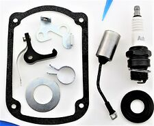 Magneto Points Condenser Kit fit Wisconsin Engine ADH AEH AE AEHS FMJ1A7 Y34 F9B