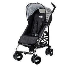 Peg Perego 2014 Pliko Mini Stroller in Ghiro Brand New!! Open Box!!