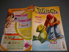 WITCH***COMIC***HEFT****NR.10/2003