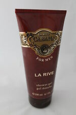 (28,90€/L)  La Rive Duschgel Cabana  5 x  200 ml Duschgel für Herren