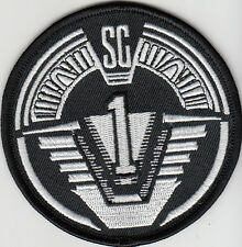 PARCHE STAR GATE EQUIPO SG 1    STARGATE PATCH