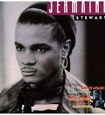 Jermaine Stewart - Say It Again Deluxe Edition (2CD 2016)