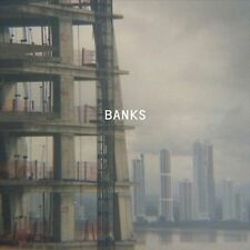 Paul Banks - Banks [CD New] New Sealed. Free Shipping