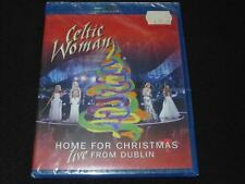 Celtic Woman: Home for Christmas - Live in Concert (Blu-ray Disc, 2013)