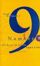 Number 9: The Search for the Sigma Code-ExLibrary