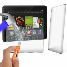 "For Coby Kyros Internet 7"" MID7042 - Tempered Glass Tablet Screen Protector Film"