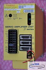 FANUC A06B-6093-H101  Servo Amplifier Unit β series