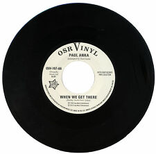 """PAUL ANKA  """"WHEN WE GET THERE""""    NORTHERN SOUL WIGAN CASINO CLASSIC     LISTEN!"""