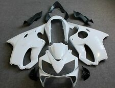 Unpainted ABS Injection Mold Bodywork Fairing Kit for Honda CBR600 F4i 2004-2007