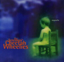 SCREAMIN' CHEETAH WHEELIES - MAGNOLIA - CD, 1996 - PROMO