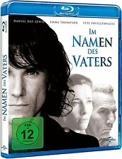 IM NAMEN DES VATERS (Daniel Day-Lewis, Emma Thompson) Blu-ray Disc NEU+OVP