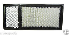 EZGO AIR FILTER # 72368-G01 FITS TXT, MEDALIST GOLF CART  1994-2005  USA SHIP