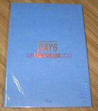 DAY6 DAY 6 2016 JYP NATION CONCERT OFFICIAL GOODS MINI PHOTO BOOK PHOTOBOOK NEW