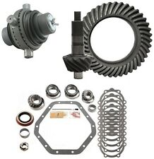 """1973-1988 CHEVY 14 BOLT GM 10.5""""- 5.13 RING AND PINION - GRIZZLY LOCKER GEAR PKG"""