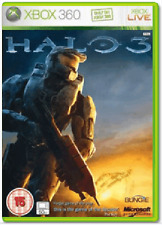 Xbox 360 - Halo 3 **New & Sealed** Official UK Stock