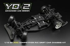 Yokomo 1/10 RC RWD DRIFT CHASSIS YD-2 World Champion 2016 Rear Wheel Drift -KIT-
