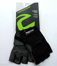 Cannondale Classic SF Cycling Gloves, Size X-Large XL