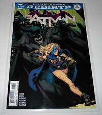 BATMAN # 6  DC Comic   Nov 2016  NM