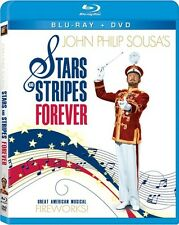 Stars and Stripes Forever [2 Discs] [ Blu-ray Region A BLU-RAY/WS