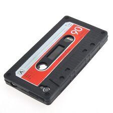 Unique Design Silicone Tape Deck Case for Apple iphone 4 4th