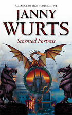 The Wars of Light and Shadow (8) - Stormed Fortress: Fifth Book of the Alliance
