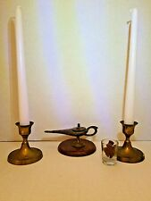 Haunted,Paranormal,D-Jinn,Magi,BRASS LAMP,INCENSE,Candles,ANCIENT SAND,WISE,LOVE