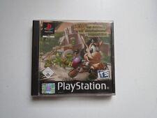 Hugo: Das Geheimnis des kikurianischen Sonnensteins PS1 Playstation 1