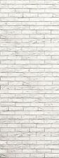 Regal PVC Wall Cladding Whitewashed Brick Effect 2700mm x 250mm x 8mm