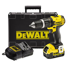 DEWALT DCD785M1 Visseuse Perceuse Percussion 18V 1x4.0 DCB182 = BHP456 DV18DL