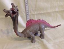 figure dinosaur,hidra,vintage,70's and 80's,pvc,dinosaurios años 70 y 80